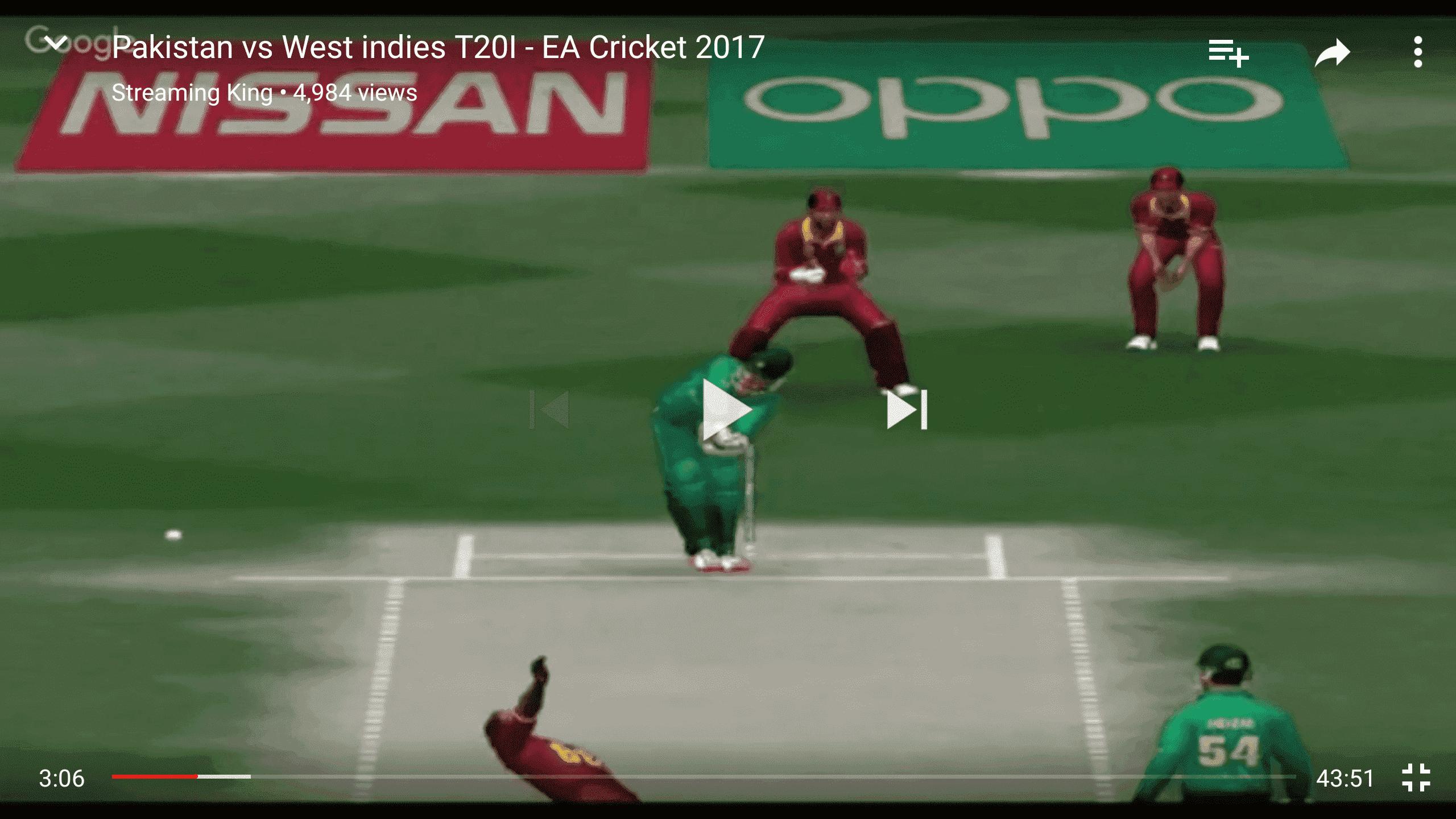 Dbc 17 Batting Page 10 Don Bradman Cricket 17 Forum On