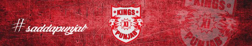 Kings XI Banner.png