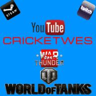 Cricketwes