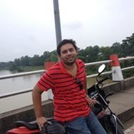 Md Shahed Mahmod Chy