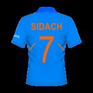 Sidach123