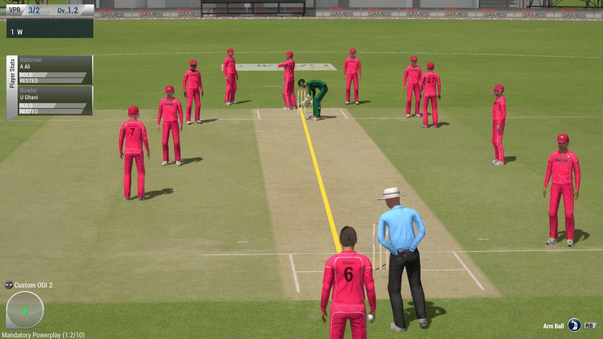 Download cricket 07 game free - Softoniccom