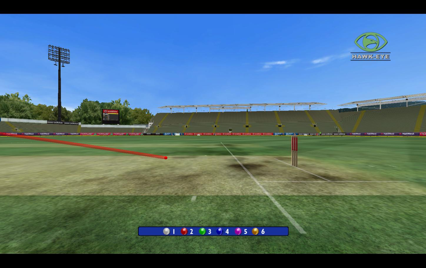 Ashes Cricket 2009 Planetcricket