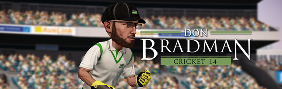 Don Bradman Cricket 14 to release 3rd April on PS3 and Xbox 360