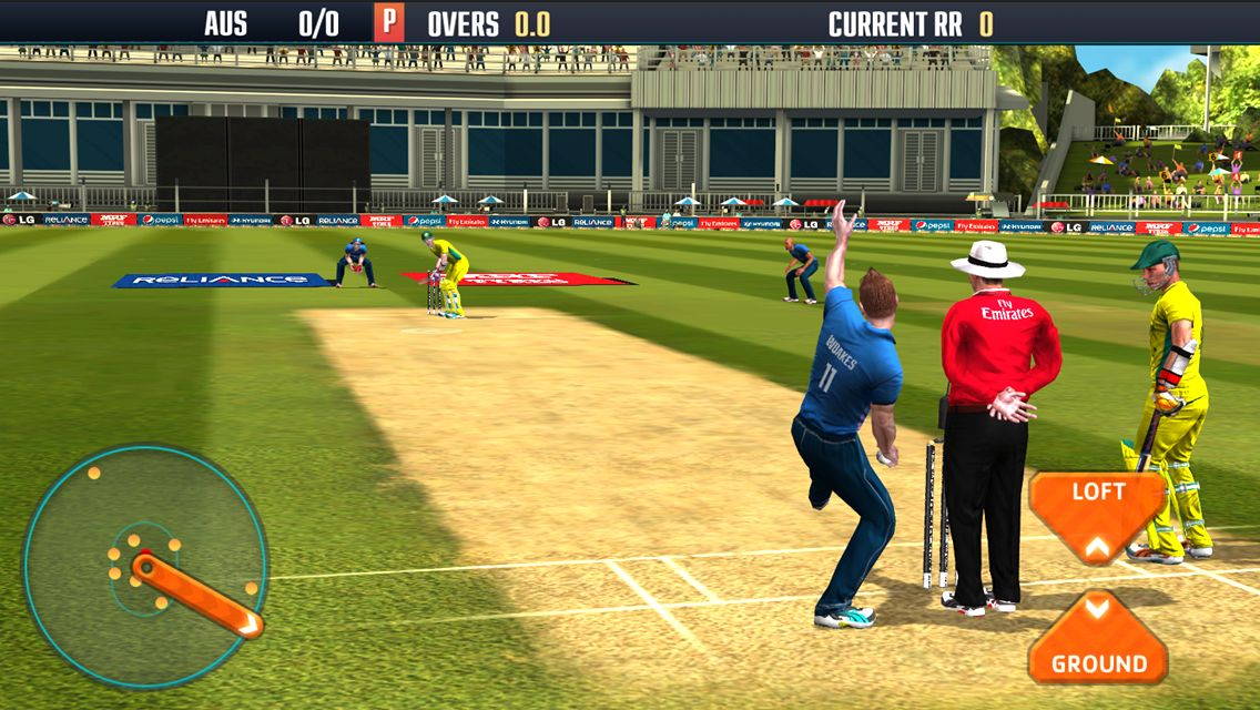Cricket 2015 Game Patch Download